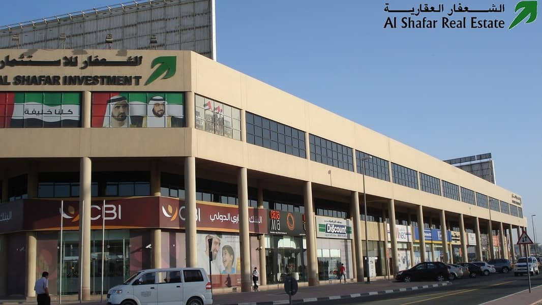 Fitted Showroom | Near Metro | 1 Month Free Maintenance | No Commission