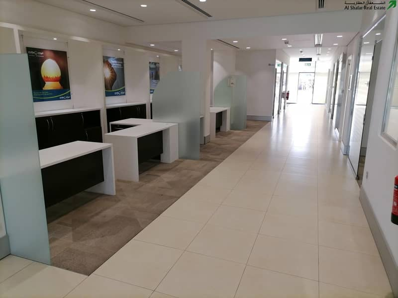 2 Fitted Showroom | Near Metro | 1 Month Free Maintenance | No Commission