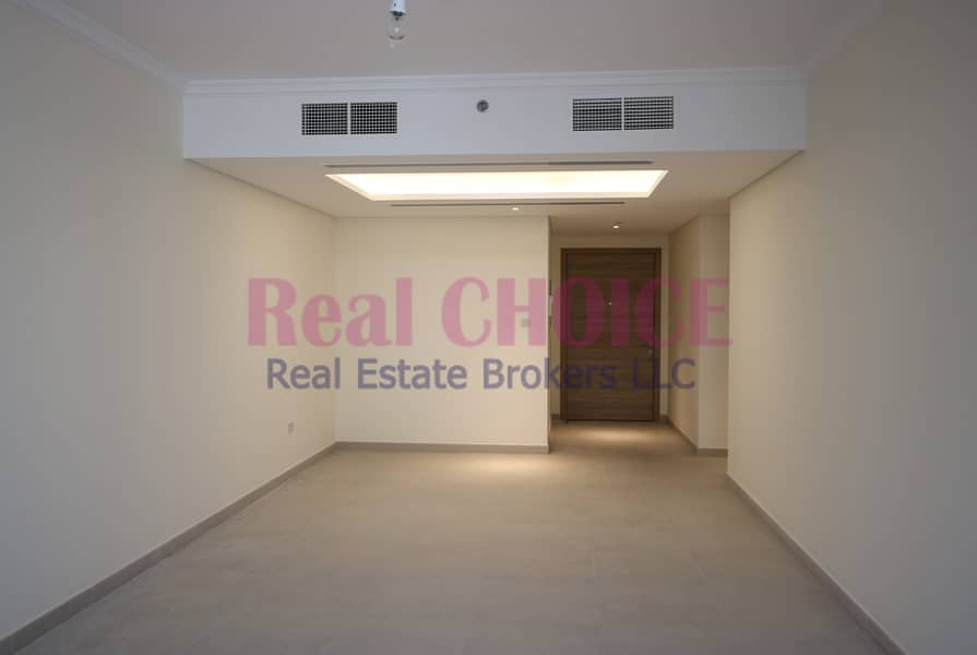 2 Balcony| Store & Laundry| Community View| For Rent