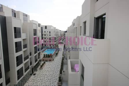 Brand New 3BR Apt| Ready to Occupy| Great Offer!