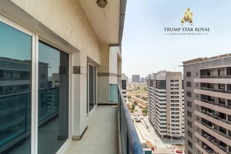 1 Bedroom Apartment for Sale in Dubai Sports City, Dubai - One Bedroom Apartment For Sale - Sports City