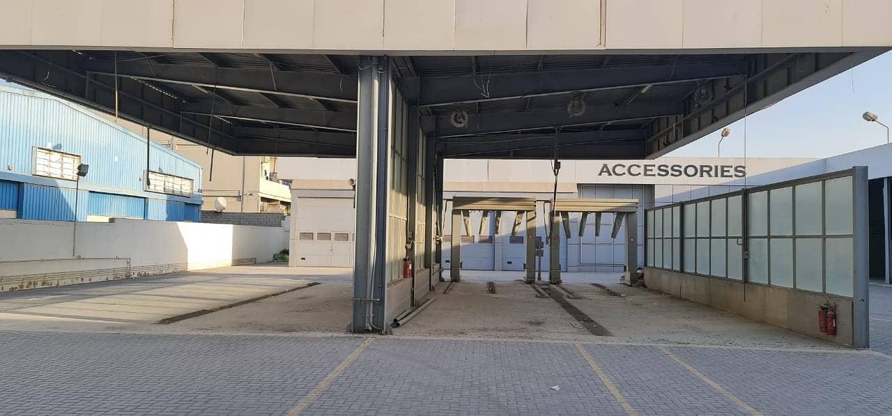 عقارات تجارية اخرى في المنطقة الصناعية 10 المنطقة الصناعية 900000 درهم - 4919321