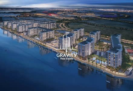 Residential Building in Yas Island | Inquire Now