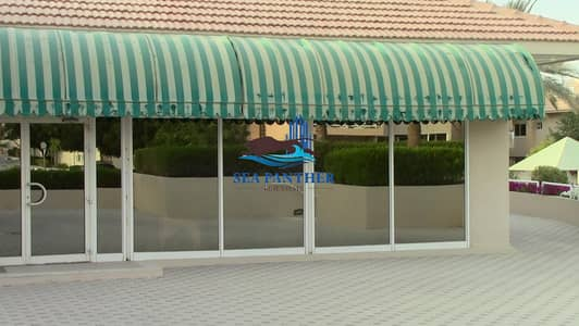 Shop for Rent in Discovery Gardens, Dubai - Club House for Rent on Prime Location