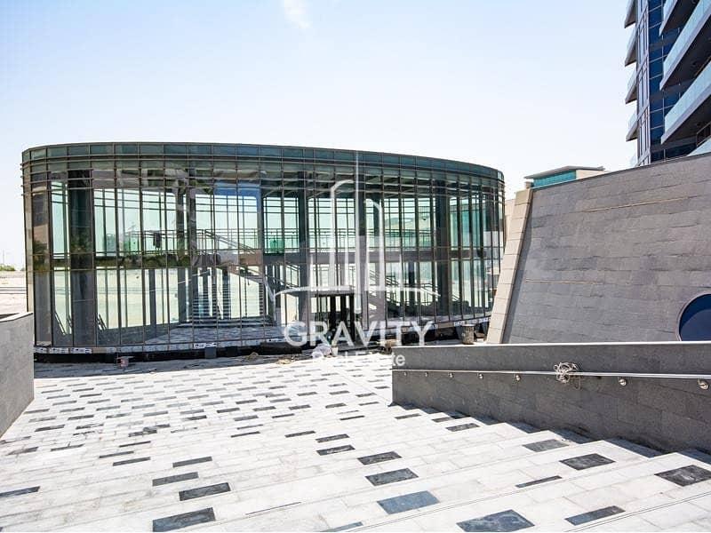2 Whole Building in Saadiyat Island | Best Offers