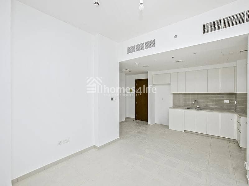 2 Newly Vacant Apartment in Town Square | Hurry Now