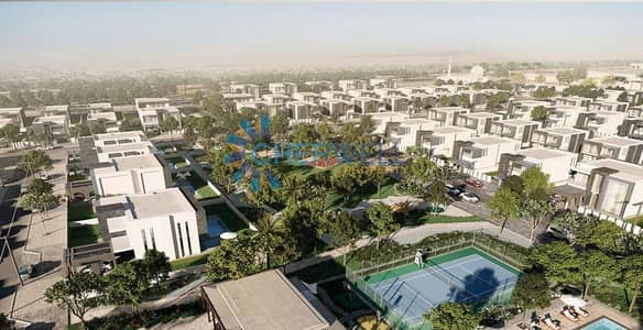 Plot for Sale in Yas Island, Abu Dhabi - Bulk Plots Next To Each Other | Prime Location