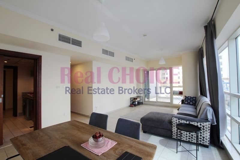 Best Offer | 2 Bed | Low Floor | Al Sahab 2