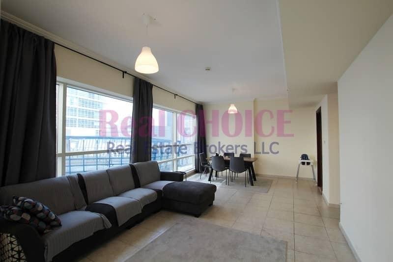 2 Best Offer | 2 Bed | Low Floor | Al Sahab 2