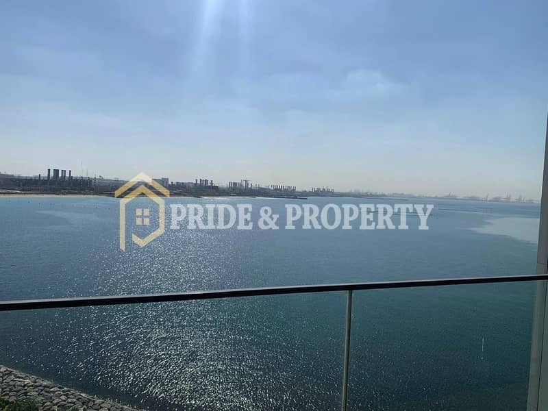 11 Dubai Eye View | Arabian Gulf View | Corner Unit