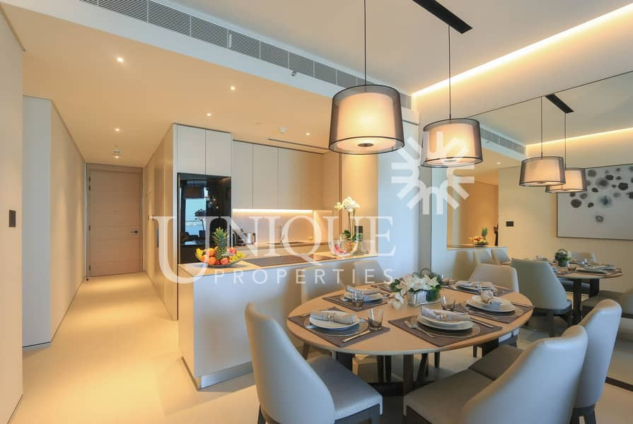 2 Fully Furnished| Amazing View| Luxury Finishing
