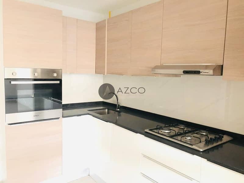 2 Luxury Building |Kitchen Appliances |Top Finishing