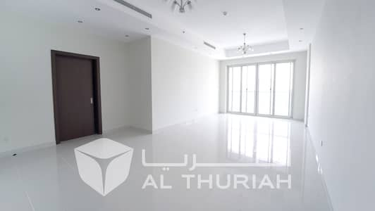 3 Bedroom Apartment for Rent in Al Khan, Sharjah - 3 BR I Brand New Tower | Free Rent up to 3 Months