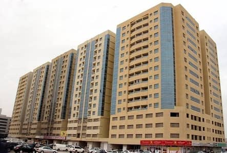 Spacious Two Bedrooms For Sale in Mandarin Tower Garden City Ajman