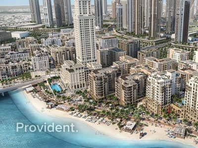 3 Bedroom Apartment for Sale in The Lagoons, Dubai - Walking Distance to Beach