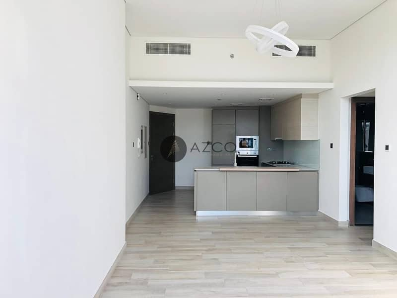 Luxury Building | Brand New | Ready To Move