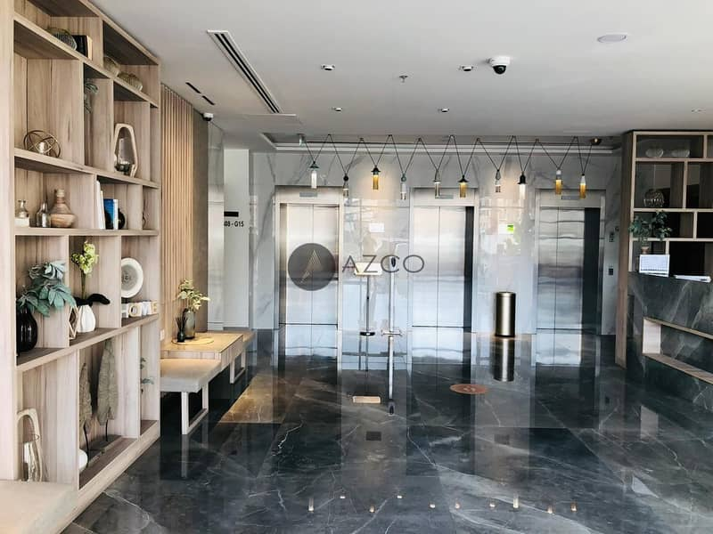 10 Luxury Building | Brand New | Ready To Move