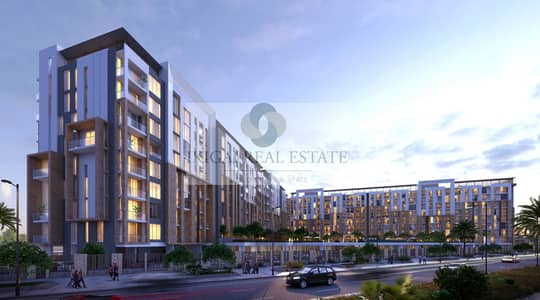 1 Bedroom Apartment for Sale in Dubailand, Dubai - Spacious One Bedroom Apartment with Huge Balcony | Special Prices available | Off Plan