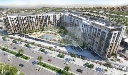 1 Bedroom Apartment for Sale in Dubailand, Dubai - Well Sized One Bedroom Apartment | Special Discount of 40% for Cash Buyers | Off Plan !!
