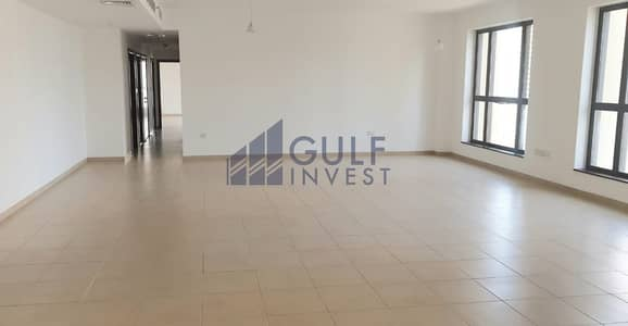 4 Bedroom Apartment for Rent in Jumeirah Beach Residence (JBR), Dubai - Well Maintained 4BR with Marina view ready