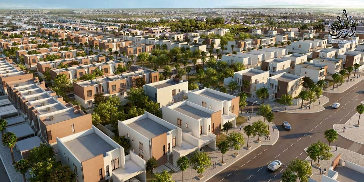 41 SHARJAH  VILLA COMPLEX  WITH NO SERVICE CHARGES