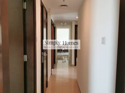 3 Bedroom Apartment for Sale in Dubai Production City (IMPZ), Dubai - HOT DEAL | Furnished | 3 Bed+ Maids room