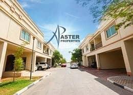 فیلا 3 غرف نوم للايجار في مدينة بوابة أبوظبي (اوفيسرز سيتي)، أبوظبي - Astounding Redone interior 3BR Villa for Rent