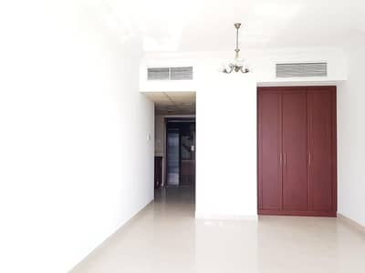 Studio for Rent in Al Taawun, Sharjah - Spacious luxury Studio in al Taawun rent only 20k with 40days free all facilities