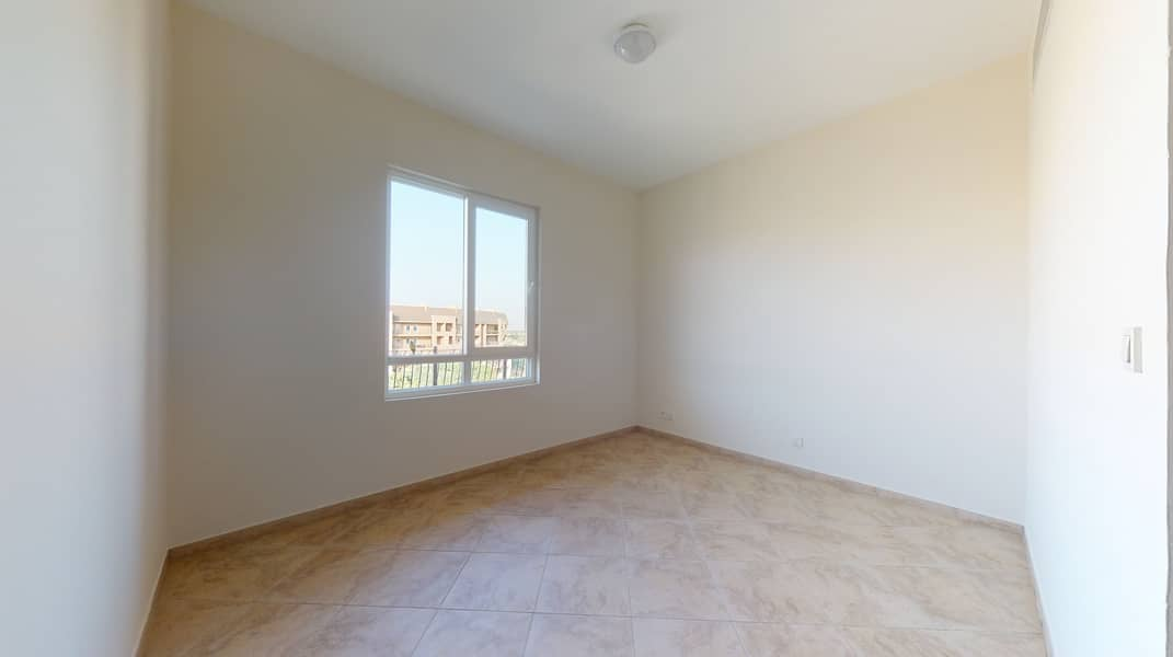 1 Month Free, Garden View, Spacious 2Br with Kitchen appliances & Free Maintenance Service