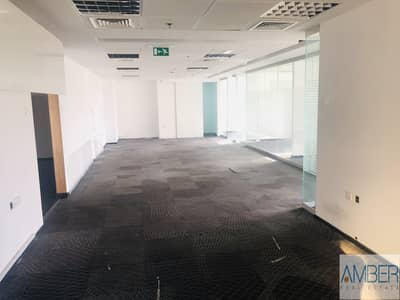 Office for Rent in Sheikh Zayed Road, Dubai - Fully Fitted Office at Sheikh Zayed Road
