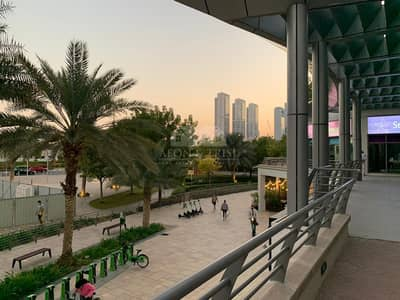 محل تجاري  للايجار في أبراج بحيرات الجميرا، دبي - Retail-Shop I Shell and Core I Vacant I FOR RENT
