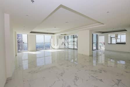 شقة 2 غرفة نوم للايجار في الخليج التجاري، دبي - NO COMMISSION |High Floor | Premium Aprt | Stunning Quality