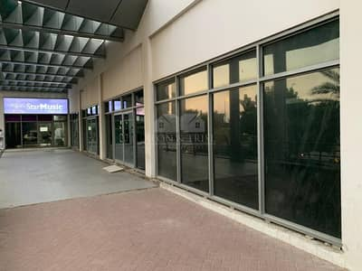 Shop for Sale in Jumeirah Lake Towers (JLT), Dubai - Retail-Shop I Fitted I Vacant I FOR RENT or SALE