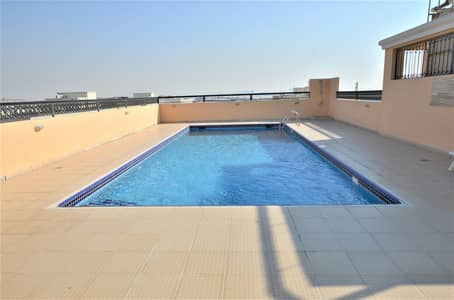 Studio for Rent in Dubai Investment Park (DIP), Dubai - Spacious Studio in DIP 1 With Spacious Balcony