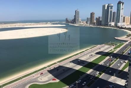 Asas Tower is a negotiable apartment with a pool view