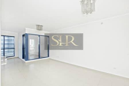 شقة 2 غرفة نوم للبيع في أبراج بحيرات الجميرا، دبي - 2BR with Laundry   Close to Metro lake view