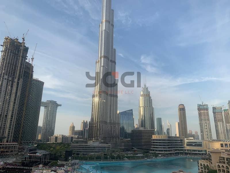 Spacious 2 BR -The Residences Tower 1- Dubai