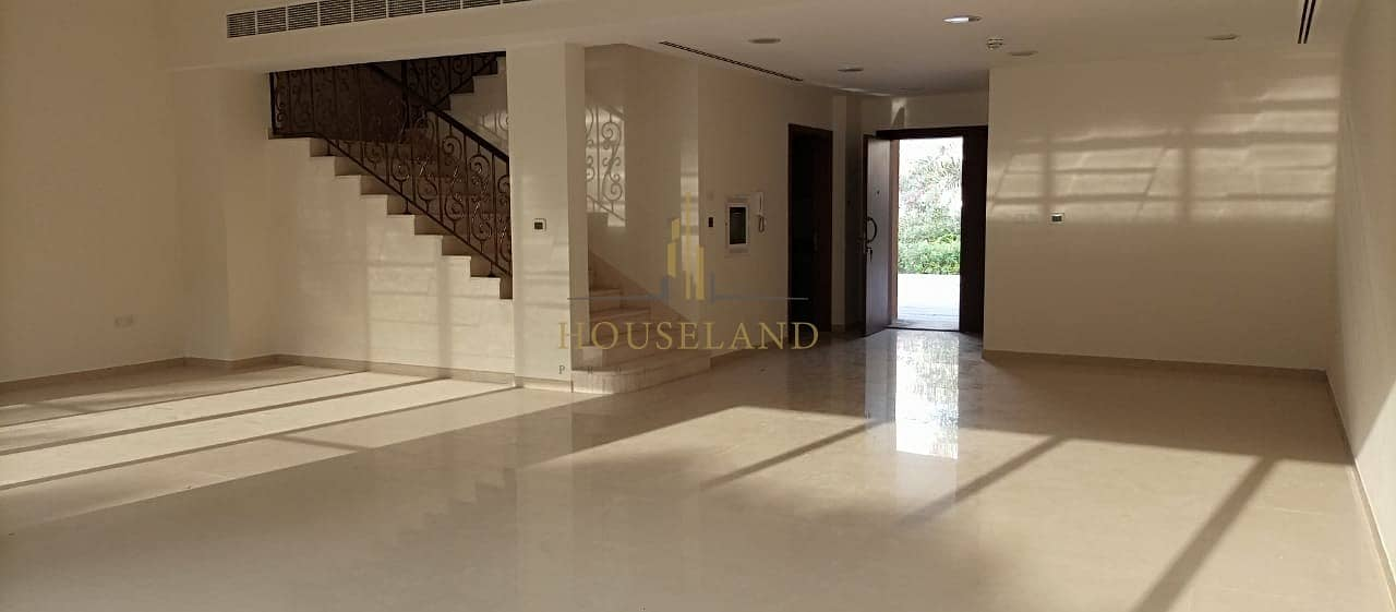 2 Amazing Townhouse / Jumeirah Island / Ready to direct hand over