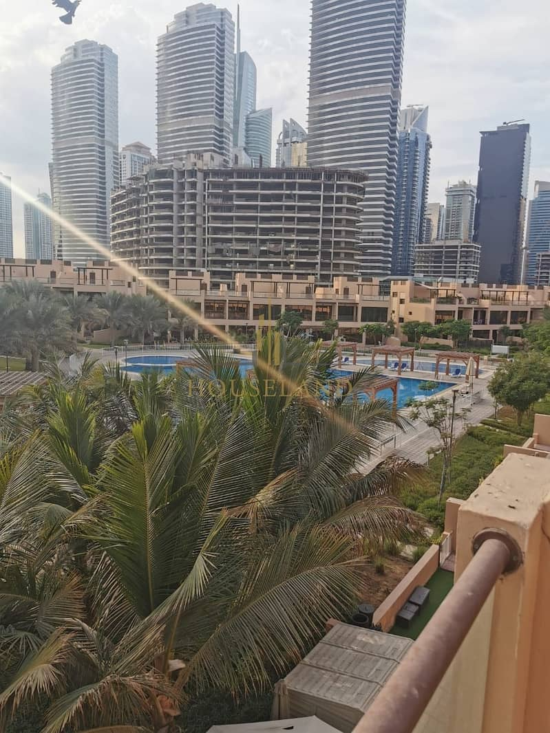 25 Amazing Townhouse / Jumeirah Island / Ready to direct hand over