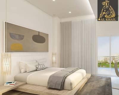 فلیٹ 1 غرفة نوم للبيع في رمرام، دبي - Zero Commission Brand New Modern Designed Remraam
