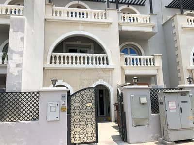4 Bedroom Townhouse for Sale in Jumeirah Village Circle (JVC), Dubai - Great Investment l Spacious 4 BHK l G+2