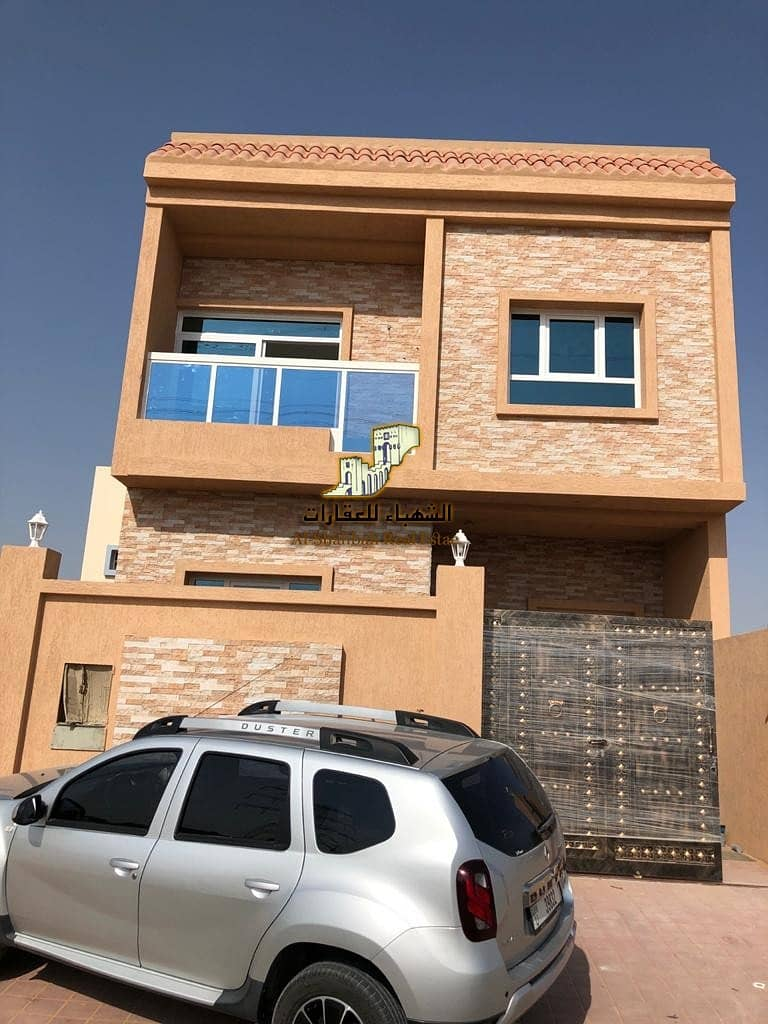 2 Freehold Luxury 5BED Villa For Sale Zero Down Pay