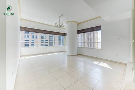 Amazing | 2BR with Sea and Marina View|High Floor