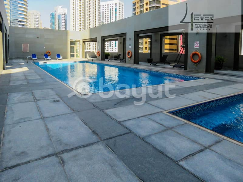 13 two bedroom apartment in Two Towers Tecom