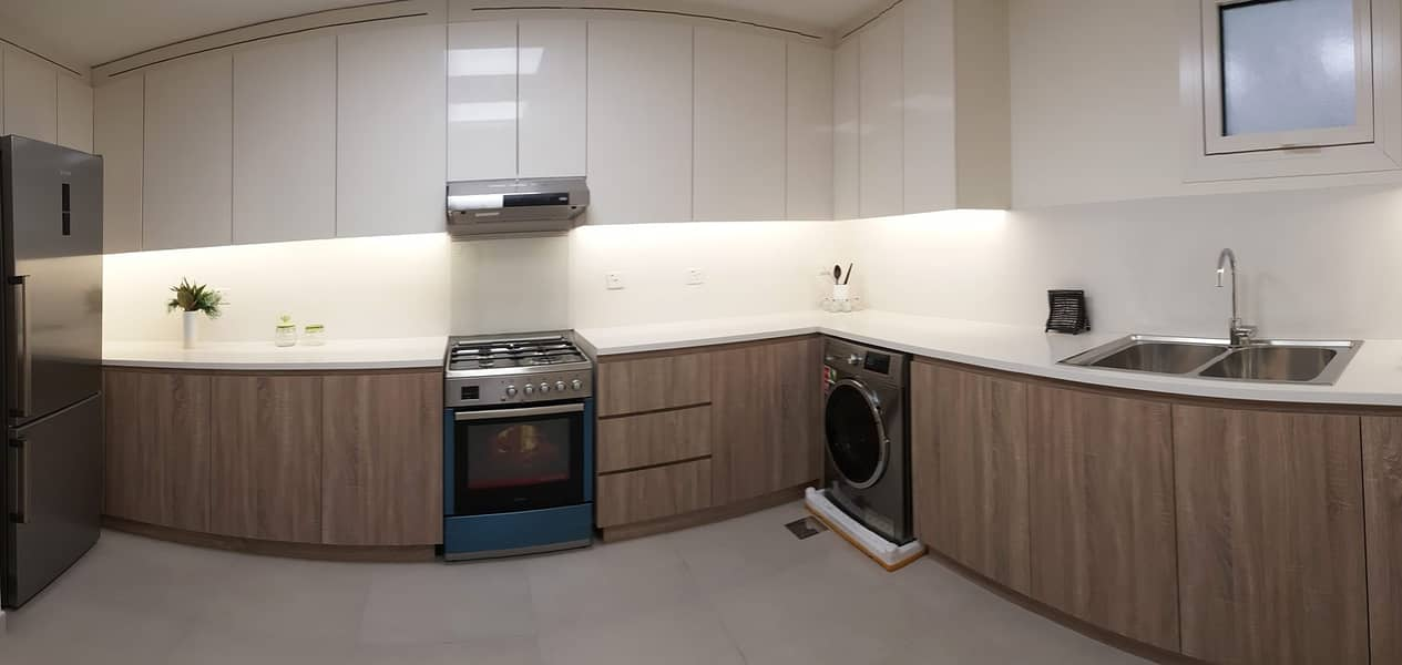 16 Brand New 3bed available on reasonable rent