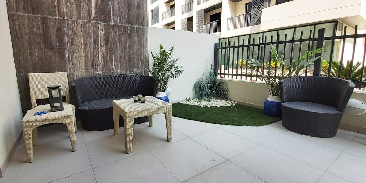 23 Amazing Deal Brand new 2bed on rent in Mirdif