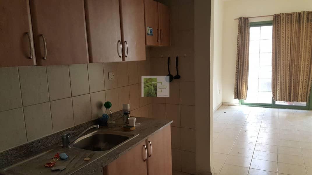 2 Dubai International City Studio Apartment available