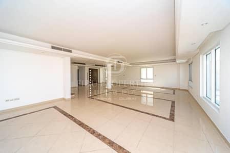 فیلا 6 غرف نوم للبيع في دبي لاند، دبي - Type B | Large Plot | Lake and Golf Course View