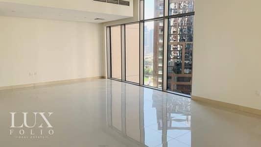 فلیٹ 2 غرفة نوم للايجار في وسط مدينة دبي، دبي - BALCONY   WELL MAINTAINED   VACANT