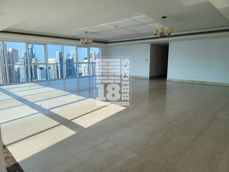 2 Penthouse | High-end | Marina View | Vacant